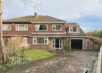 4 bed semi-detached house for sale in Briery Grove, Mirfield WF14