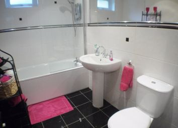Thumbnail 2 bed flat for sale in Beansburn, Kilmarnock, East Ayrshire