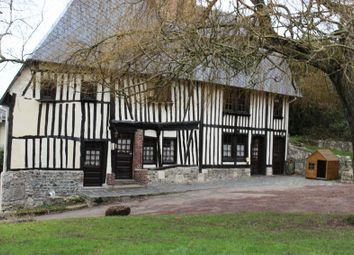 Thumbnail Detached house for sale in Lillebonne (Commune), Lillebonne, Le Havre, Seine-Maritime, Upper Normandy, France