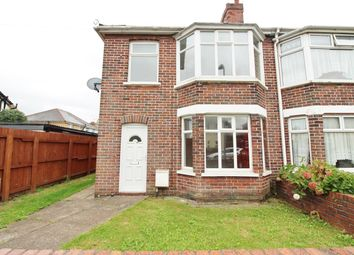 Thumbnail 3 bed semi-detached house for sale in Conway Road, Newport