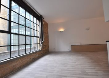 Thumbnail 1 bed flat to rent in Shoreditch High Street, Flat 2, London