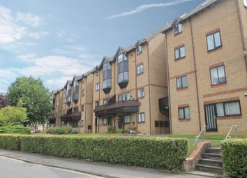 Thumbnail 1 bed flat to rent in Hawkshill, Dellfield, St Albans