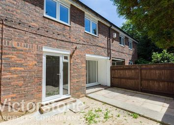 Thumbnail 5 bedroom terraced house to rent in Tomlins Walk, Finsbury Park, London
