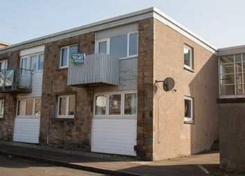 Thumbnail 1 bed flat to rent in Howard Place, Dysart, Kirkcaldy