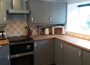 Thumbnail 2 bedroom flat for sale in Easter Wynd, Berwick Upon Tweed, Northumberland