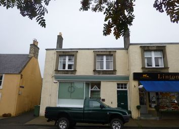 Thumbnail 1 bed flat to rent in High Street, East Linton