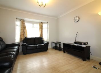 Thumbnail 4 bed semi-detached house to rent in Hillbeck Way, Greenford