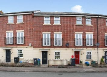 3 bed town house for sale in Streamside, Gloucester GL4