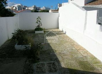 Thumbnail 6 bed town house for sale in Mahon, Mahon, Balearic Islands, Spain