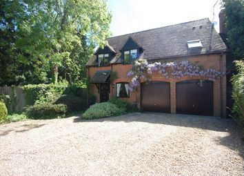 Thumbnail 4 bed detached house for sale in Kemps Piece, Haddenham, Buckinghamshire
