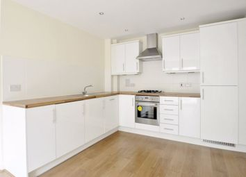 Thumbnail 2 bed flat to rent in Wells Court, Pumphouse Court, Watford, Herts