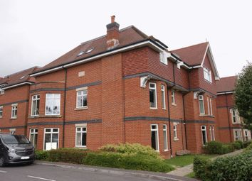 Thumbnail 2 bed flat for sale in Chalford Grange, Fareham