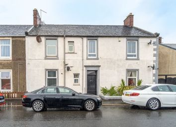1 bed flat for sale in 27A Mccalls Avenue, Ayr KA8