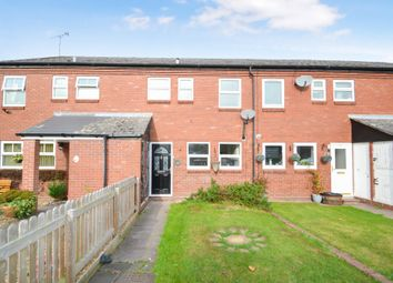 Thumbnail Terraced house for sale in Shuker Close, Newport