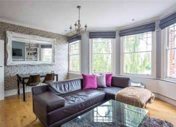 Thumbnail 3 bedroom flat for sale in Falkland Road, Harringay, London