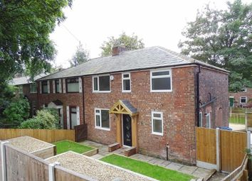 3 bed semi-detached house to rent in Bent Lane, Prestwich, Prestwich Manchester M25