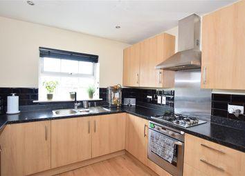 Rawlinson Road, Maidenbower, Crawley, West Sussex RH10. 2 bed flat