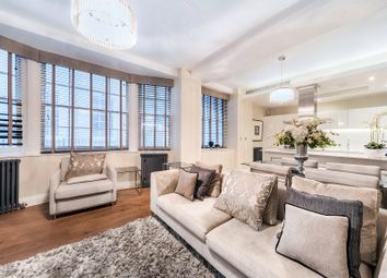 Thumbnail 2 bed flat for sale in Exchange Court, Strand