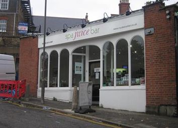 Thumbnail Retail premises to let in 1A Cresswell Park, Blackheath, London