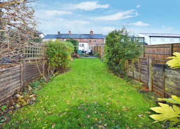Thumbnail 2 bed terraced house for sale in Tring Road, Wendover, Aylesbury