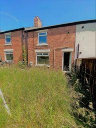 3 bed terraced house for sale in Noble Street, Peterlee SR8
