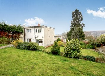 3 bed end terrace house for sale in Plas Bryn Gomer, Croesyceiliog, Cwmbran NP44