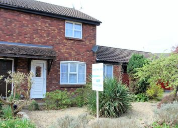 Thumbnail 3 bed semi-detached house to rent in Diamond Way, Wokingham, Berkshire