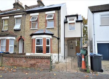 Thumbnail 4 bedroom end terrace house to rent in Edward Road, Addiscombe, Croydon