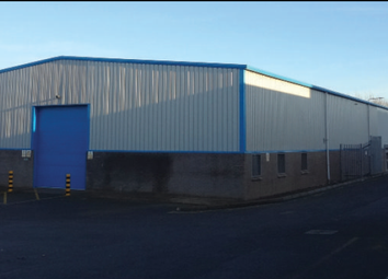 Thumbnail Industrial to let in Unit 20 Hawkhill Avenue, Edinburgh