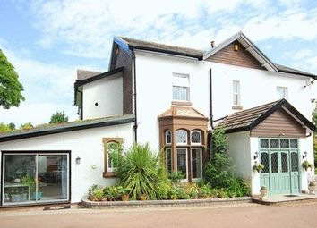 Thumbnail 7 bed link-detached house for sale in Woolton Park, Woolton, Liverpool