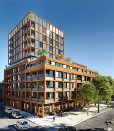 Thumbnail 2 bed flat for sale in Hkr, 211-227 Hackney Road, London