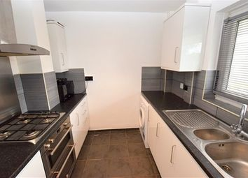 Thumbnail 1 bed flat to rent in St Pauls Drive, Stratford, London
