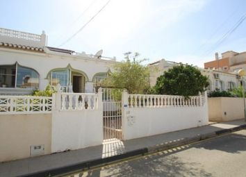 Thumbnail 2 bed bungalow for sale in Bargain 2 Bedrooms Bungalow, San Miguel De Salinas, Alicante, 03193