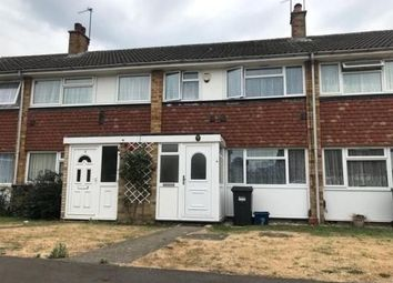 Thumbnail 3 bedroom terraced house to rent in Sark Close, Hounslow