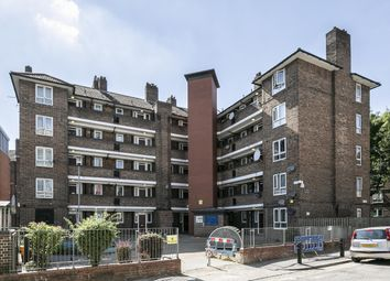 Thumbnail 2 bed flat for sale in Rossendale Street, London