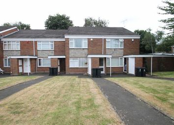Thumbnail 1 bedroom flat for sale in Netherend Lane, Halesowen, West Midlands