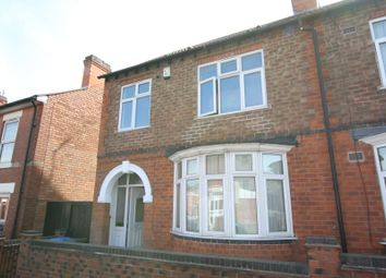 Thumbnail 3 bed semi-detached house to rent in Balfour Road, Derby