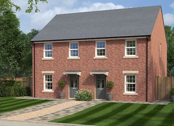Thumbnail 3 bedroom semi-detached house for sale in River View, Highfield Road, Lydney, Gloucestershire