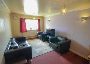 Thumbnail 2 bed flat for sale in Swarkestone Road, Chellaston, Derby