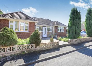 Thumbnail 3 bed bungalow for sale in Worfield Gardens, Off Church Road, Wolverhampton, West Midlands
