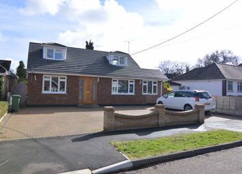 Thumbnail 5 bed property for sale in Kingsley Road, Brentwood