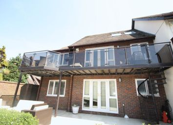 Thumbnail 5 bed end terrace house for sale in The Meridians, Christchurch