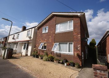 Thumbnail 2 bed flat for sale in Seymour Road, Lee On The Solent