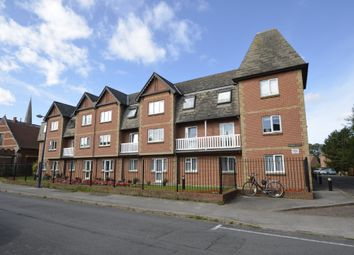 Thumbnail 2 bed flat for sale in St. Johns Court, Felixstowe