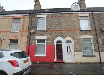 Thumbnail 2 bedroom terraced house to rent in Melwood Grove, Hull