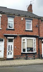 Thumbnail 3 bed terraced house for sale in Durham Street, Bishop Auckland