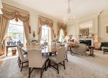 3 bed maisonette for sale in Hyde Park Gardens, The Hyde Park Estate, London W2