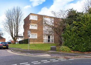 Thumbnail 2 bedroom flat for sale in Lingfield Close, Northwood, Middlesex