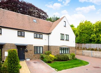 Thumbnail 4 bed terraced house to rent in Dacre Close, Chipstead, Coulsdon