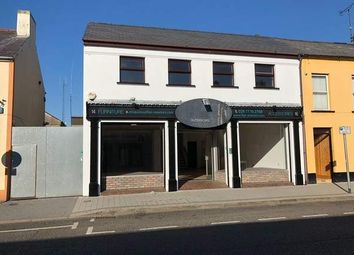 Thumbnail Retail premises to let in / 16 Irish Green Street, Limavady, County Londonderry